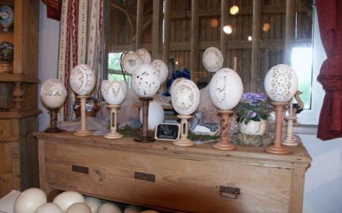 in der Eierwerkstatt