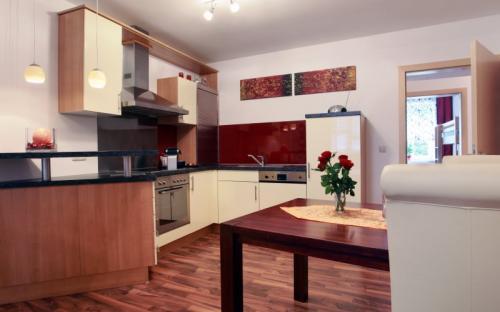 Hirtenhaus - insgesamt 4 Wohnungen